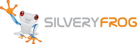 Silvery Frog | Mobile Apps & Games